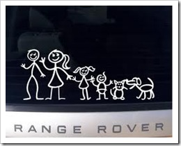 carstickers