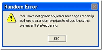 computererror