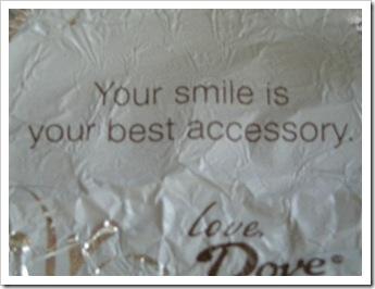 smileDove
