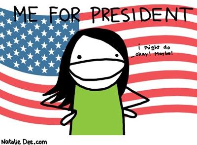 me-for-president