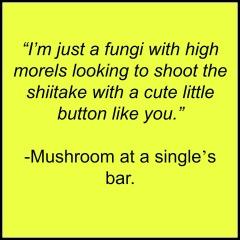 perishable puns