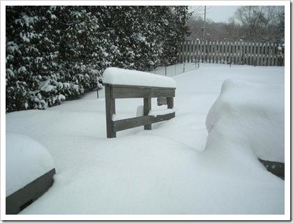 snowdeck