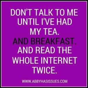 teabreakfast