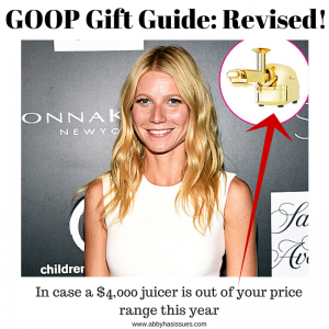 GOOP Gift Guide_ Revised!